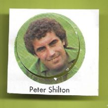Nottingham Forest Peter Shilton (VB)